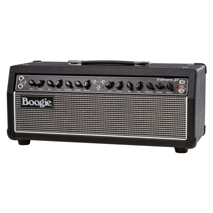 Mesa Boogie Fillmore 50 Amplifier Head
