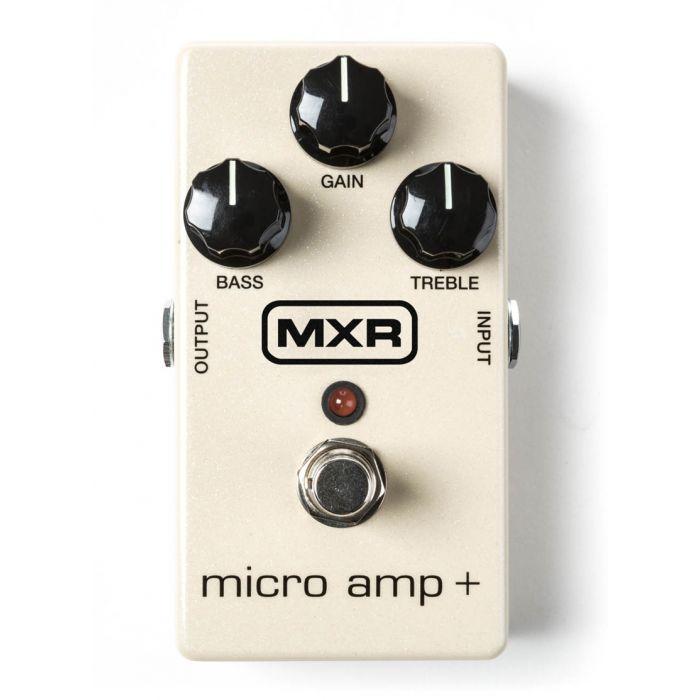 MXR M233 MXR Micro Amp+