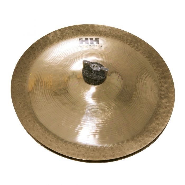 Sabian HH The Mid Max Stax Cymbal