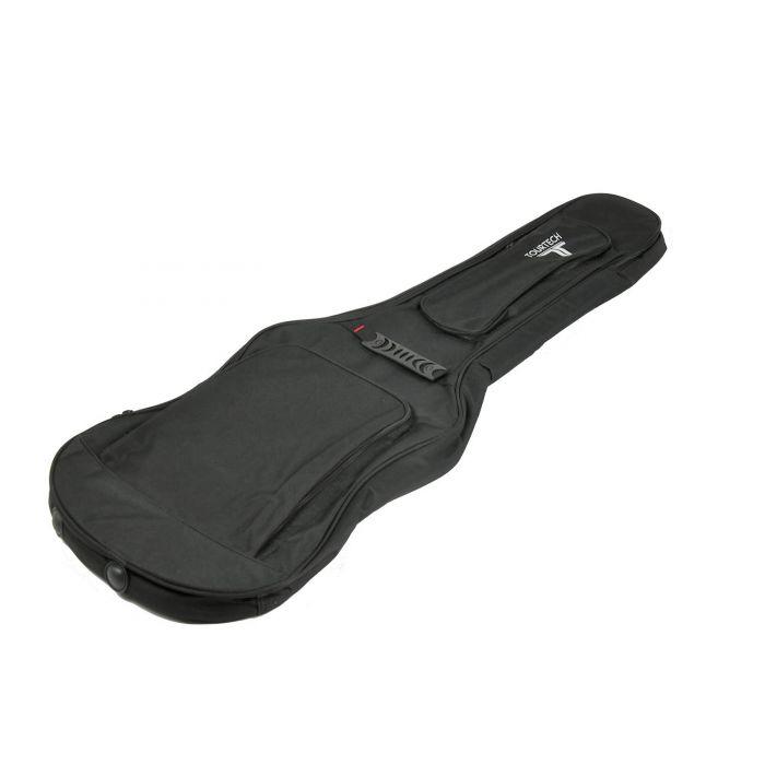 TOURTECH TTB-10UE Padded Electric Guitar Gig Bag