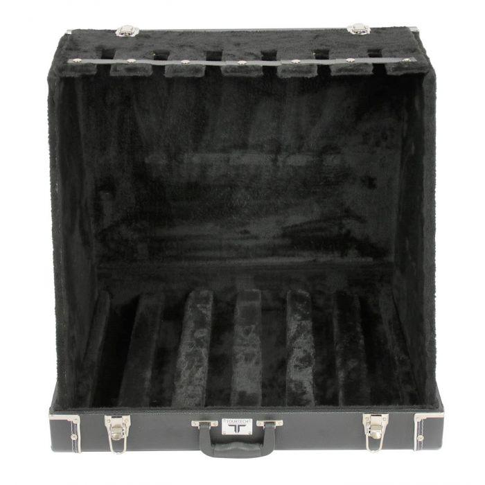 TOURTECH TTS-GC6 Multi-Guitar Stand Case