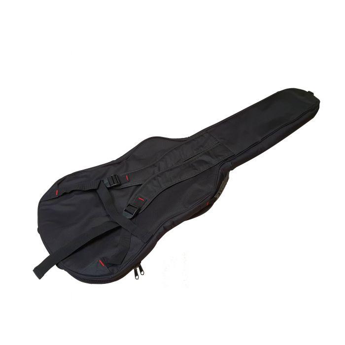 TOURTECH TTB-10UBG Padded Electric Bass Gig Bag Back