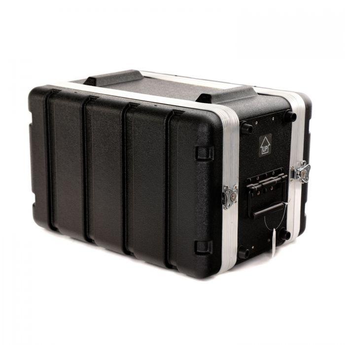 TOURTECH TTABS-6US ABS Six Unit 19 Inch Shallow Rack Case