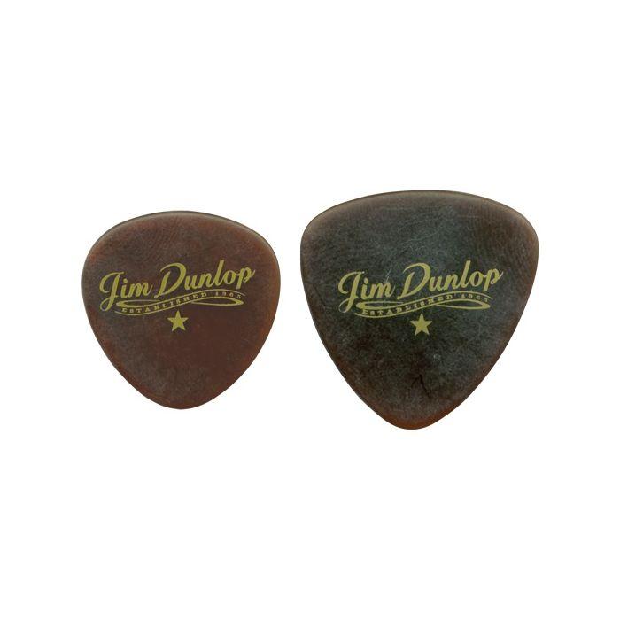 Dunlop Mandolin Picks Americana Large Tri Flatpick 3.0mm (3 Pack)