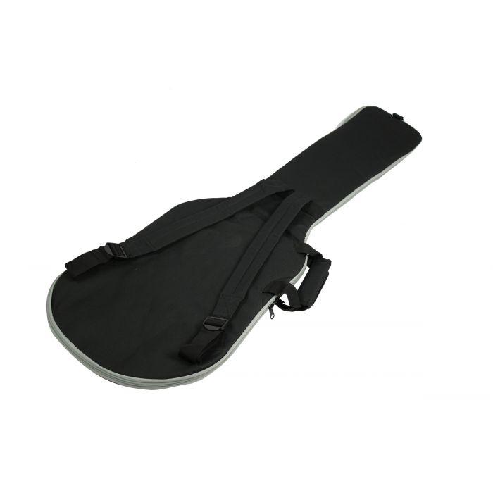 TOURTECH TTB-E10UEG Padded Electric Guitar Gig Bag Back