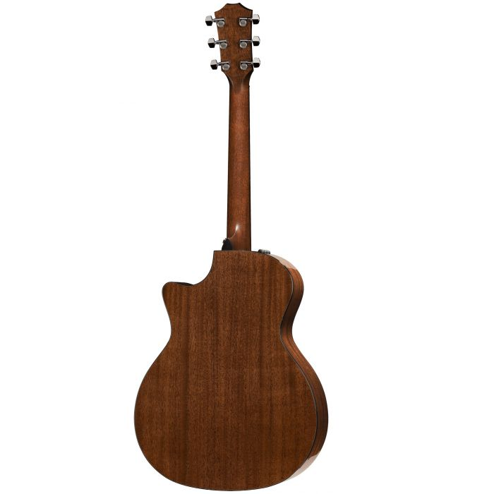Taylor 514ce V-Class Electro-Acoustic Guitar Back