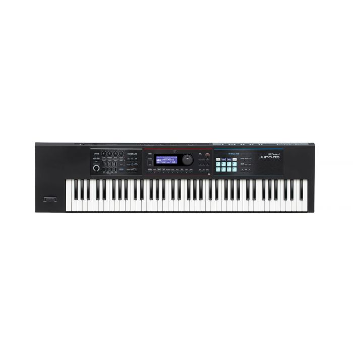 Roland Juno-DS76 Performance Synthesizer