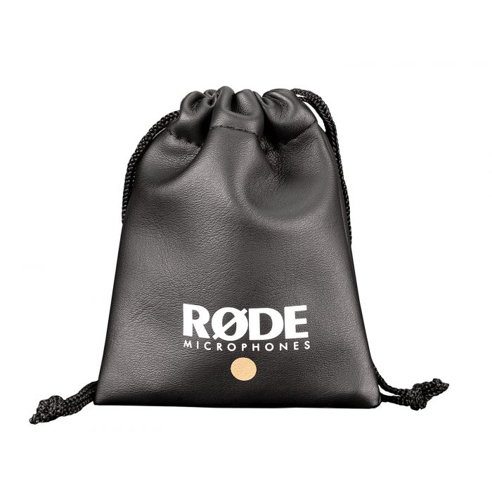 Rode SC6-L Mobile Interface Interview Kit for iOS Devices Storage Pouch