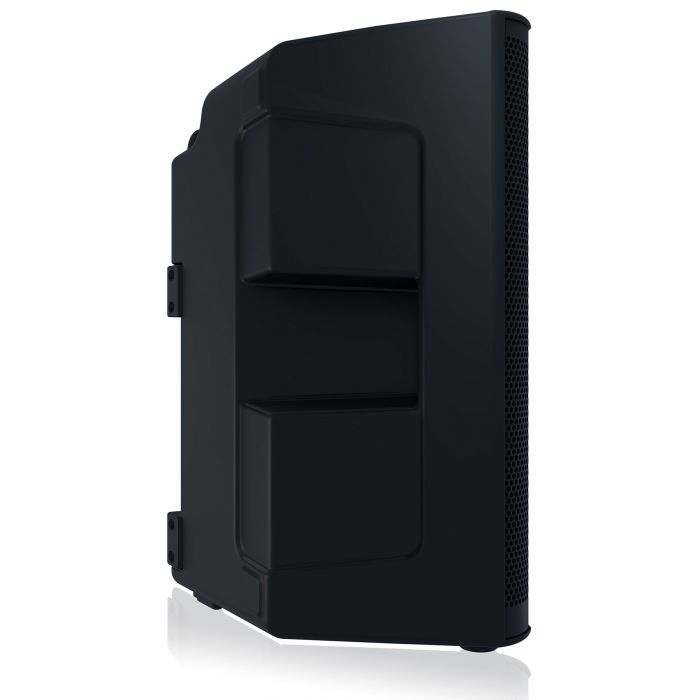 QSC CP12 Compact Powered Loudspeaker Side