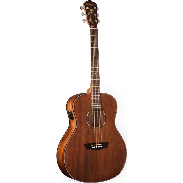 Washburn WLO12SE Orchestra Electro-Acoustic Guitar