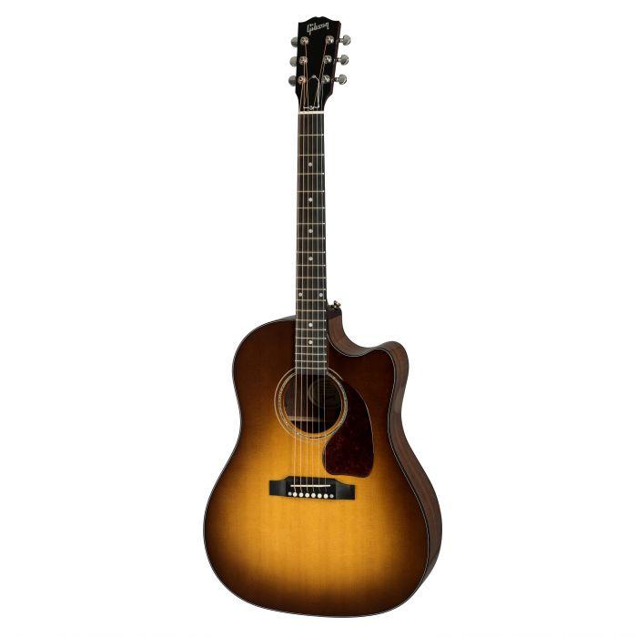 Gibson J-45 Walnut Avant Garde Walnut Burst 2019