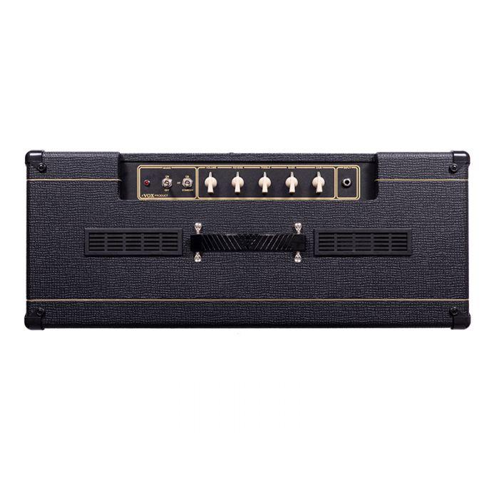 Vox AC30S1 Valve Guitar Amp Control Panel
