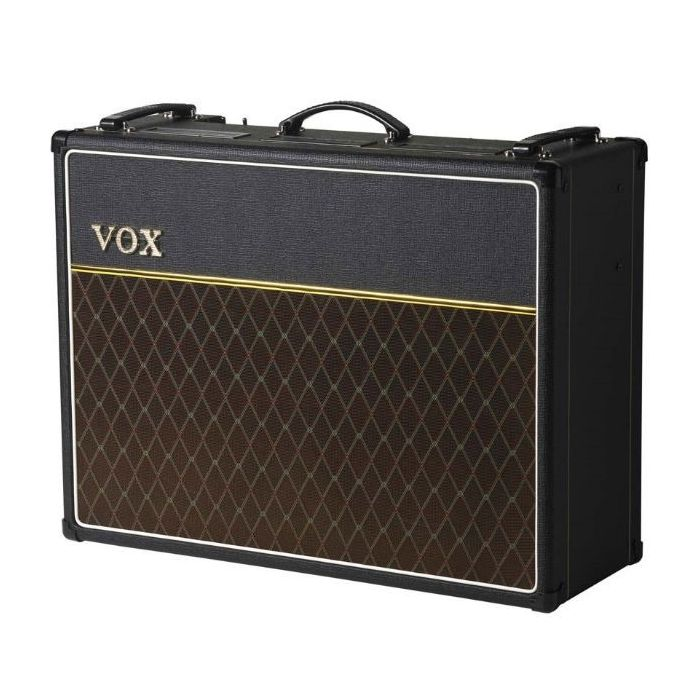 Vox AC15C2 Twin Guitar Combo Amp