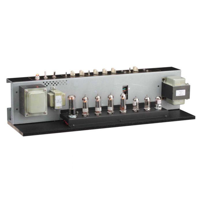 Vox AC30HW2 Hand-Wired Combo Valve Amp Valves