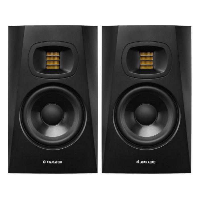Adam Audio T5V Active Studio Monitors Pair