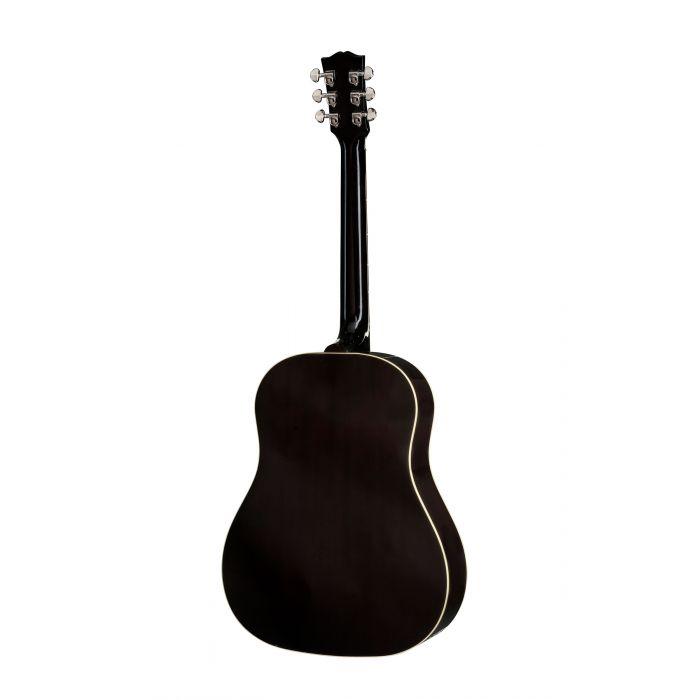Gibson J-45 Standard 2019 Vintage Sunburst 2019 Back