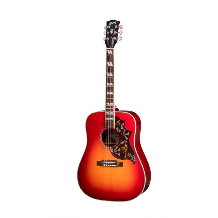 Gibson Hummingbird 2019 Vintage Cherry Sunburst