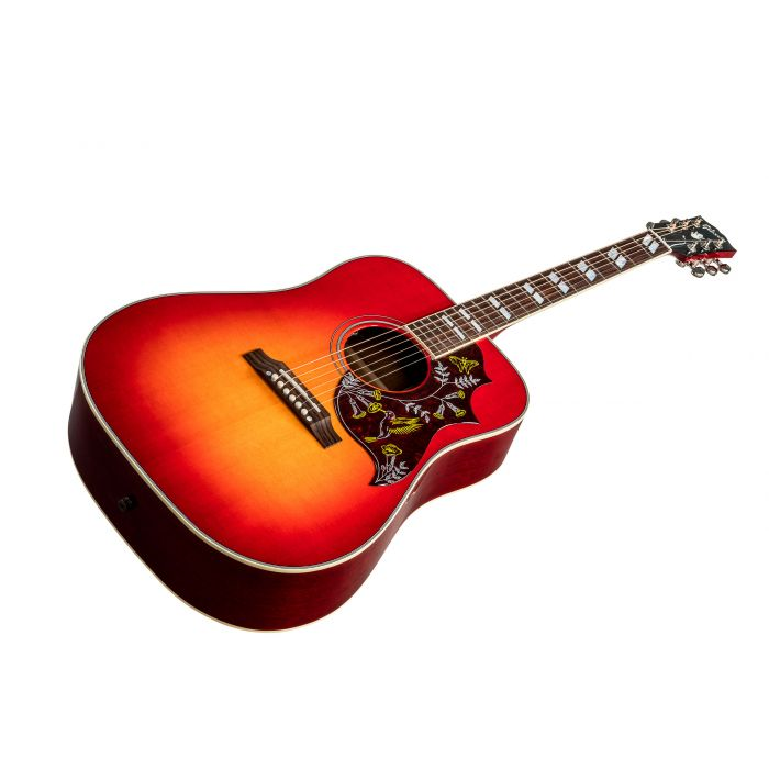Gibson Hummingbird 2019 Vintage Cherry Sunburst Body