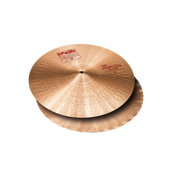 Paiste Sound Edge Hi-Hats
