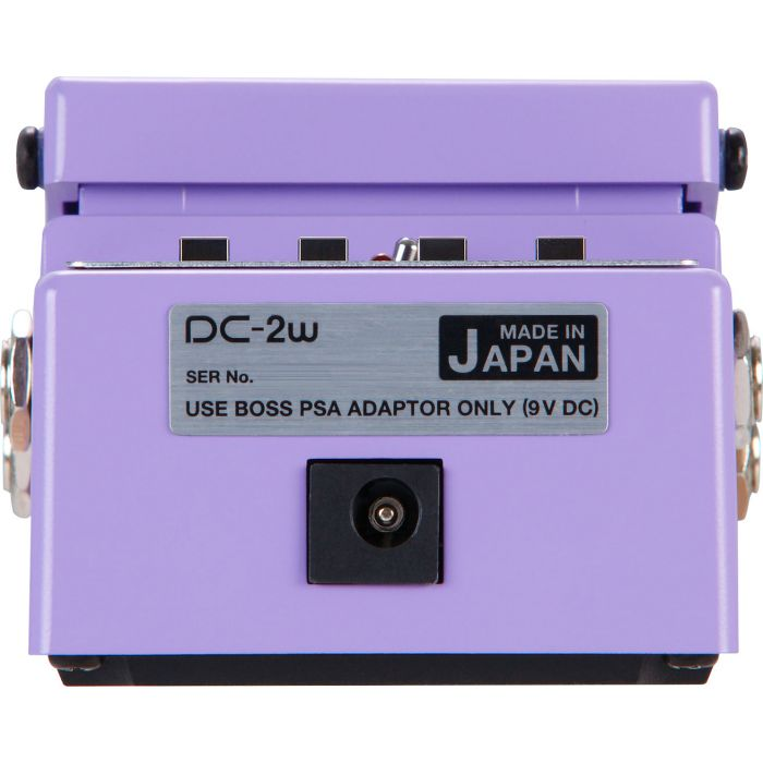 Boss DC-2W Dimension C Waza Craft Rear