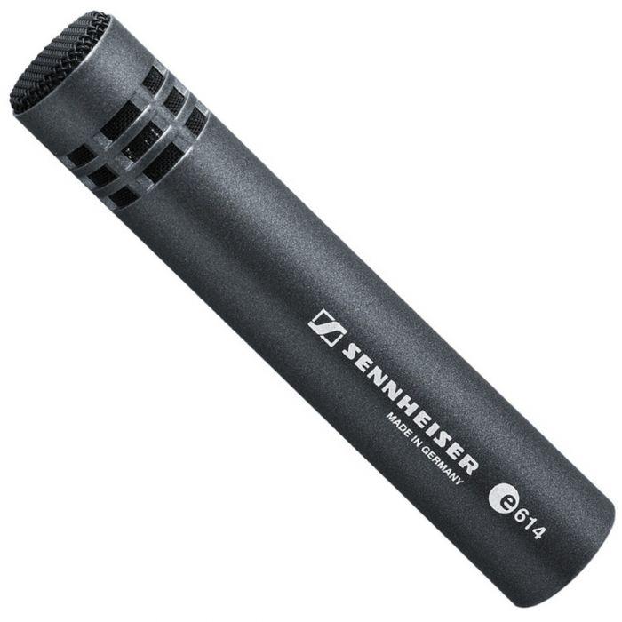 Sennheiser E614 Condenser Microphone Angle