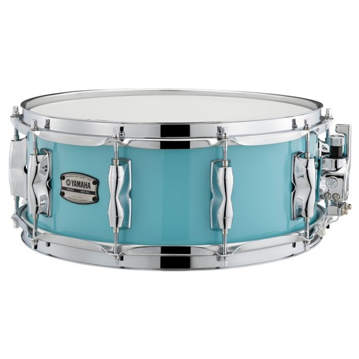 "Yamaha Recording Custom 14 x 5.5"" Snare Surf Green"