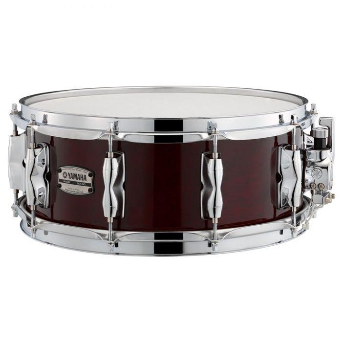 """Yamaha 14 x 5.5"""" Recording Custom Snare Classic Walnut"""