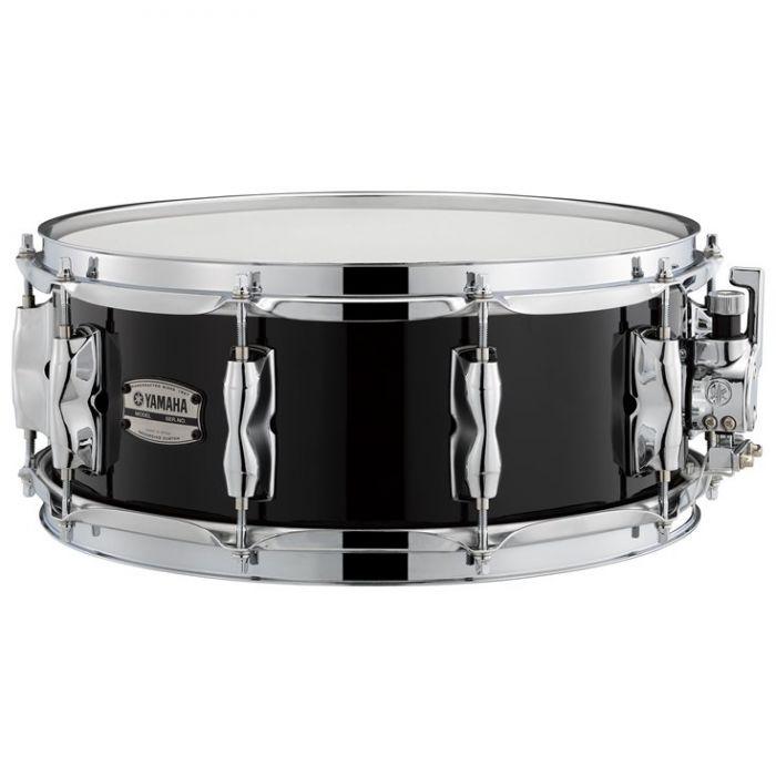 Yamaha Recording Custom Snare Solid Black