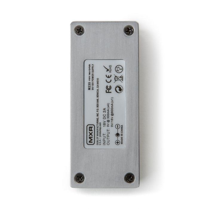 MXR M239 ISO Brick Mini supply