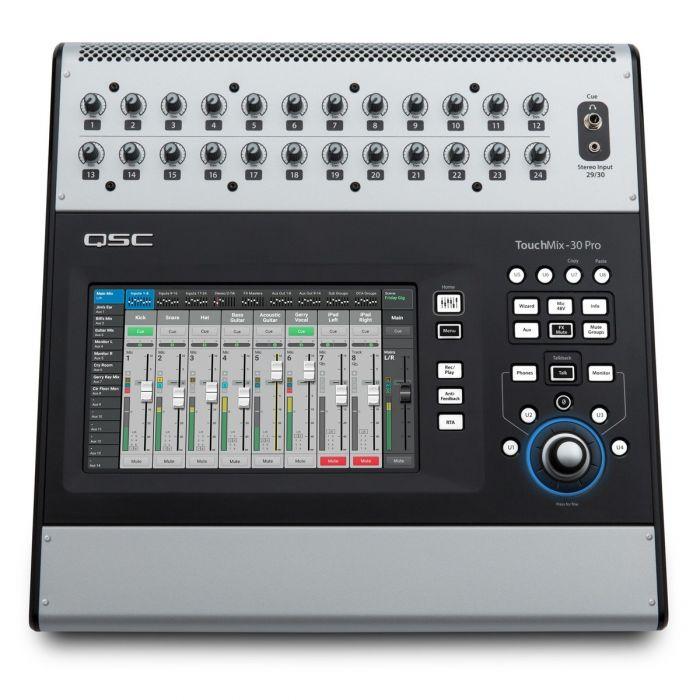 QSC Touchmix 30 Top