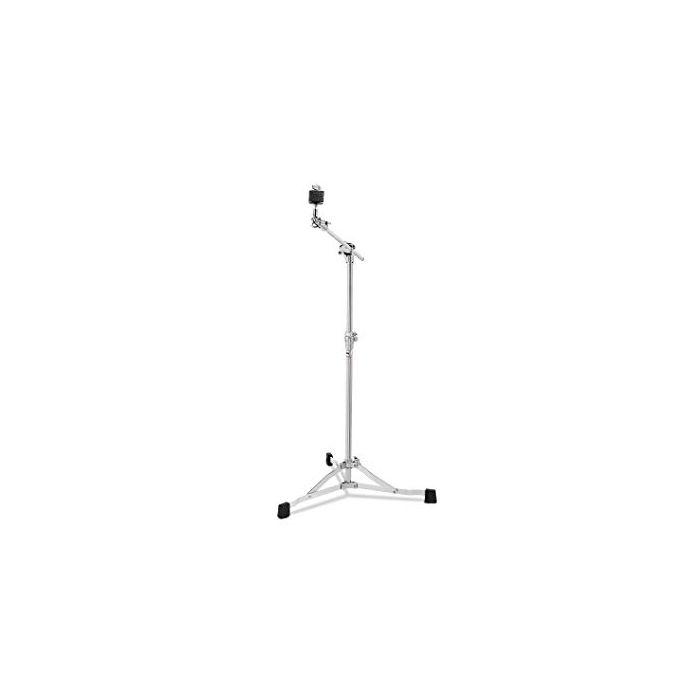 DW 6000 Series Ultralight Flush Base Boom Cymbal Stand