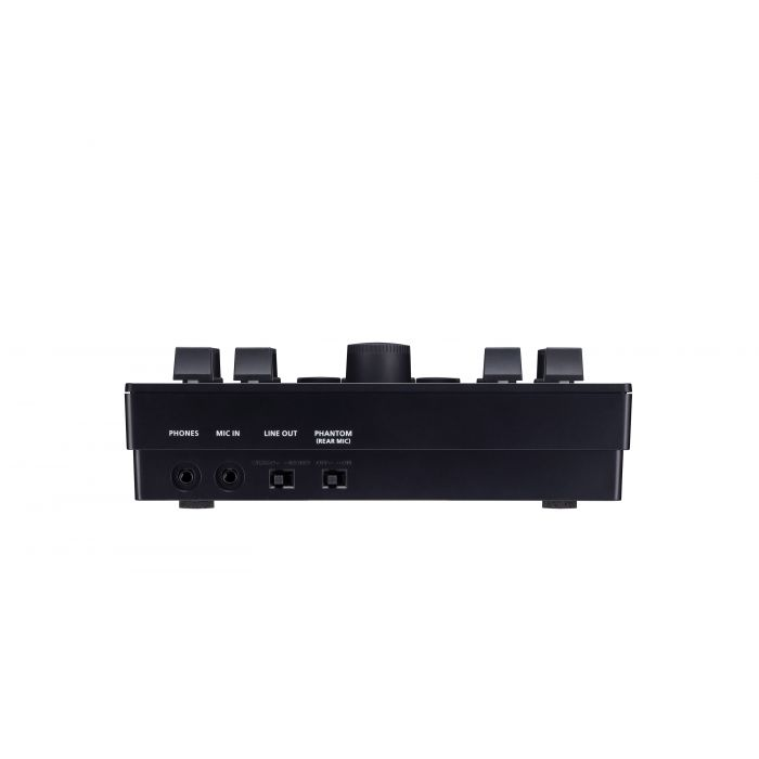Roland VT-4 Voice Transformer Front
