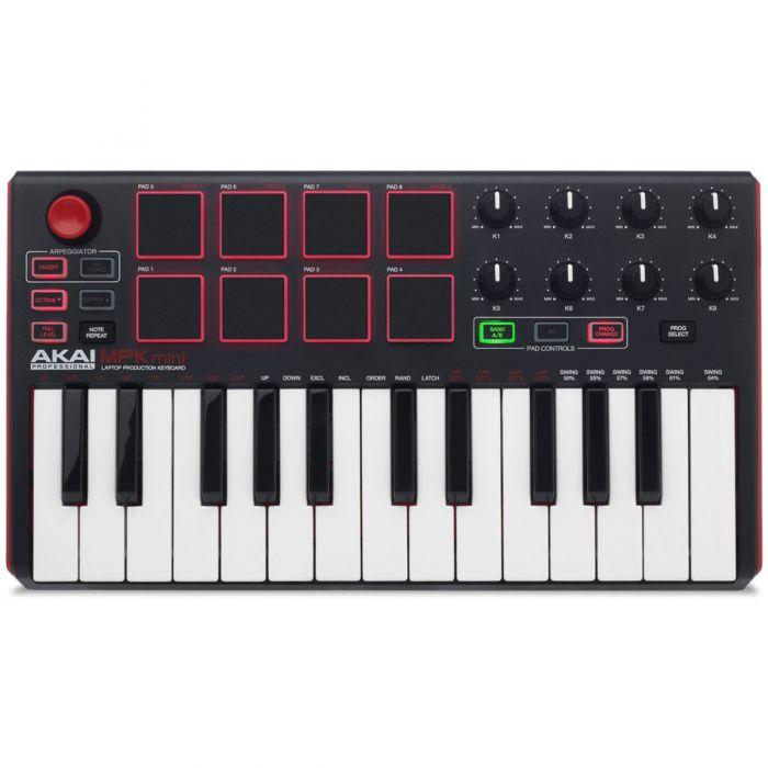 Akai MPK Mini MKII Mini Keyboard