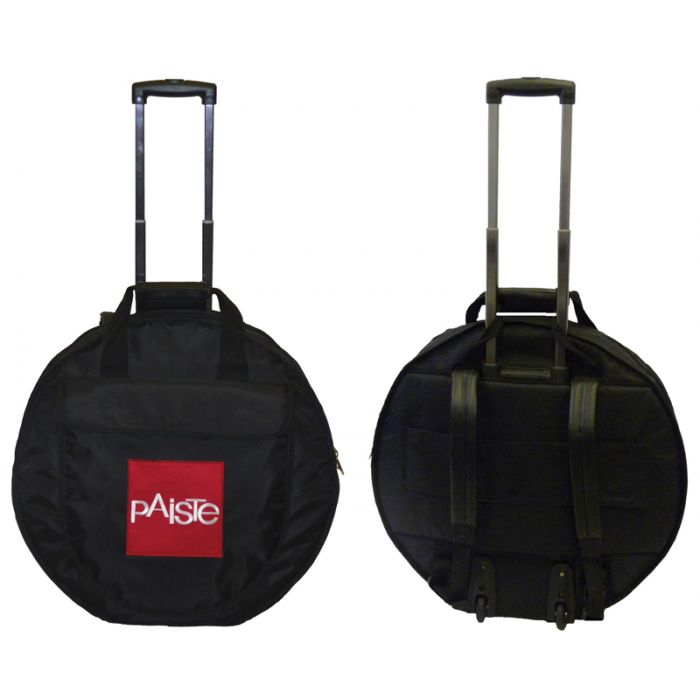 """Paiste Professional 22"""" Cymbal Bag With Wheels"""