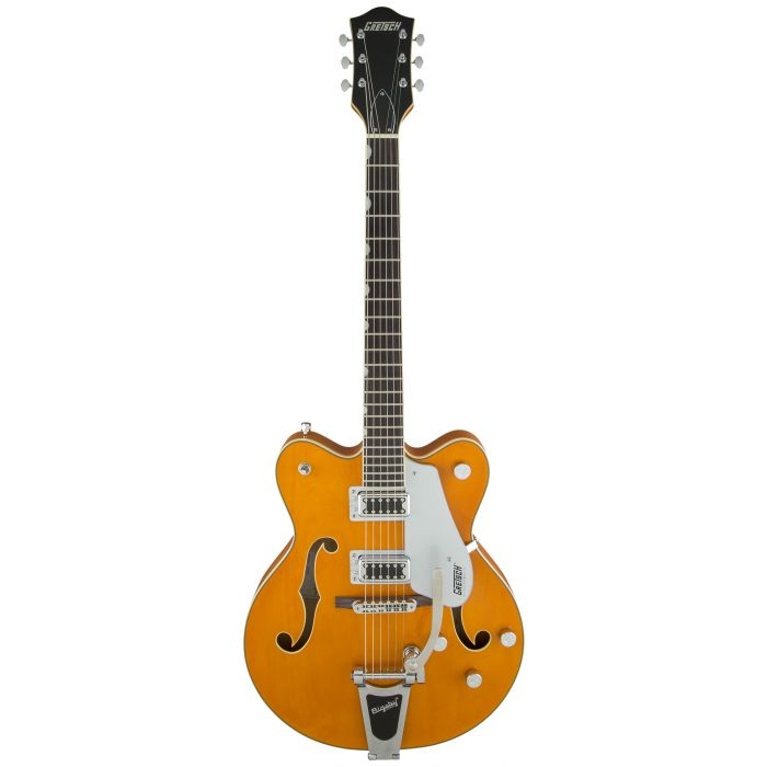 Gretsch G5422T Electromatic Hollow Body Limited Edition Amber