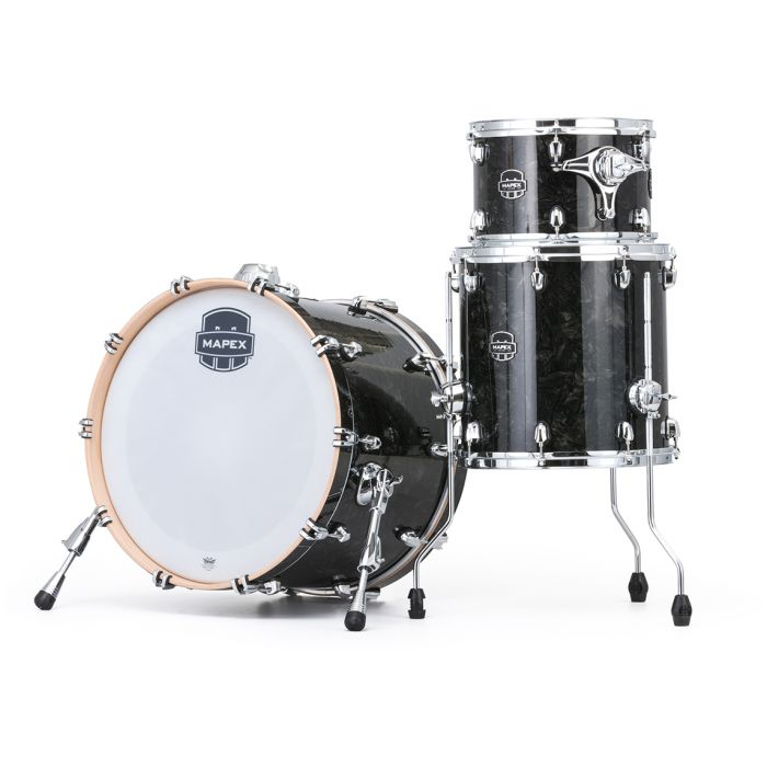 Mapex Saturn V Tour Edition 12/14/20 Shell Pack
