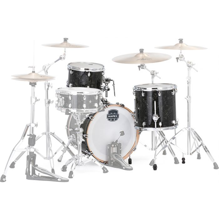 Mapex Saturn V Tour Edition Shell Pack