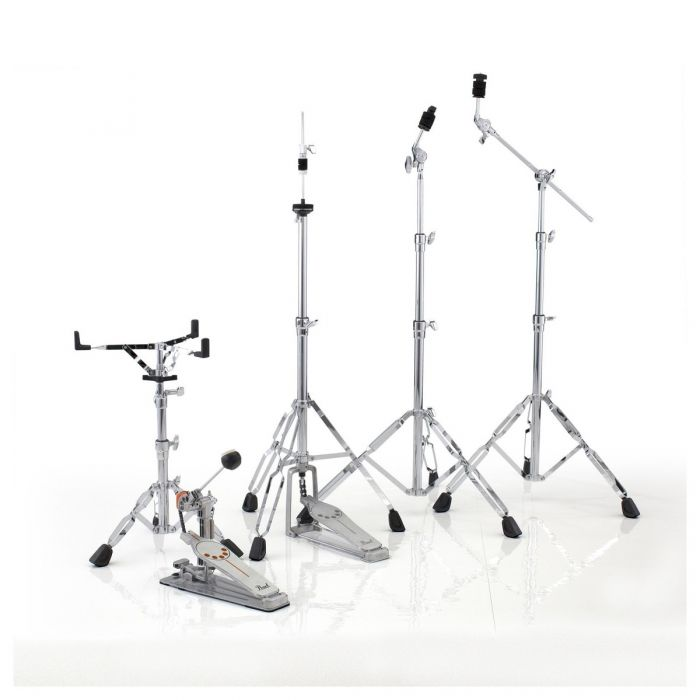 Pearl 830 Hardware Pack