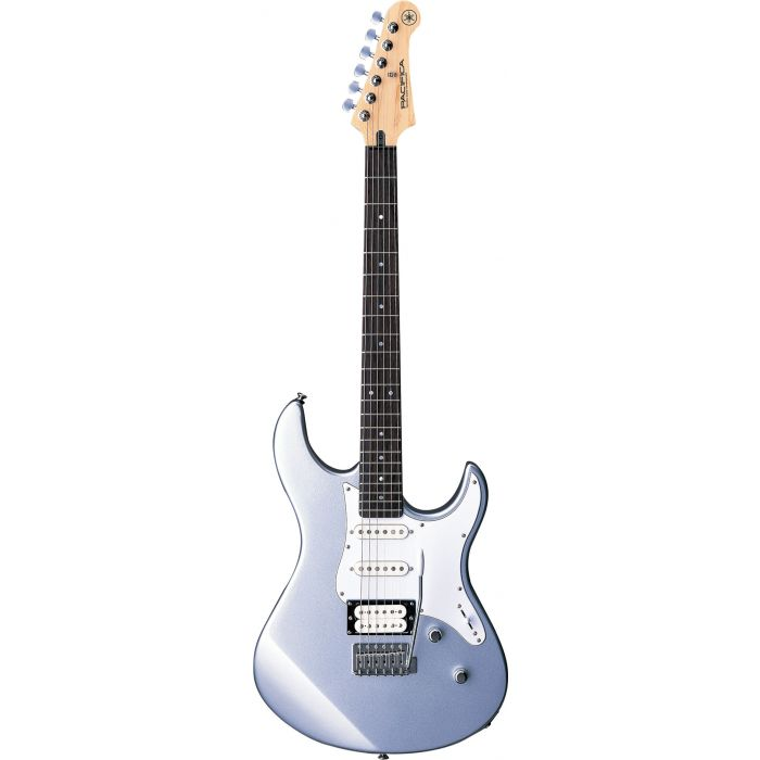 Yamaha Pacifica 112V Guitar in Silver