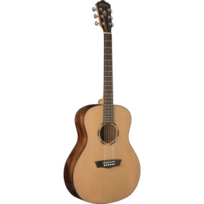 Washburn Woodline O11S Orchestra Acoustic Guitar