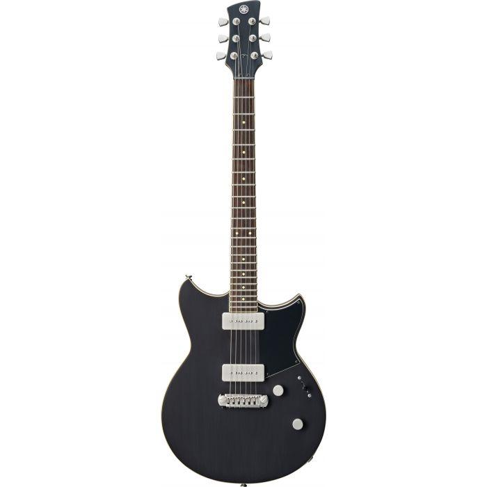 Yamaha Revstar RS502 Electric Guitar in Shop Black