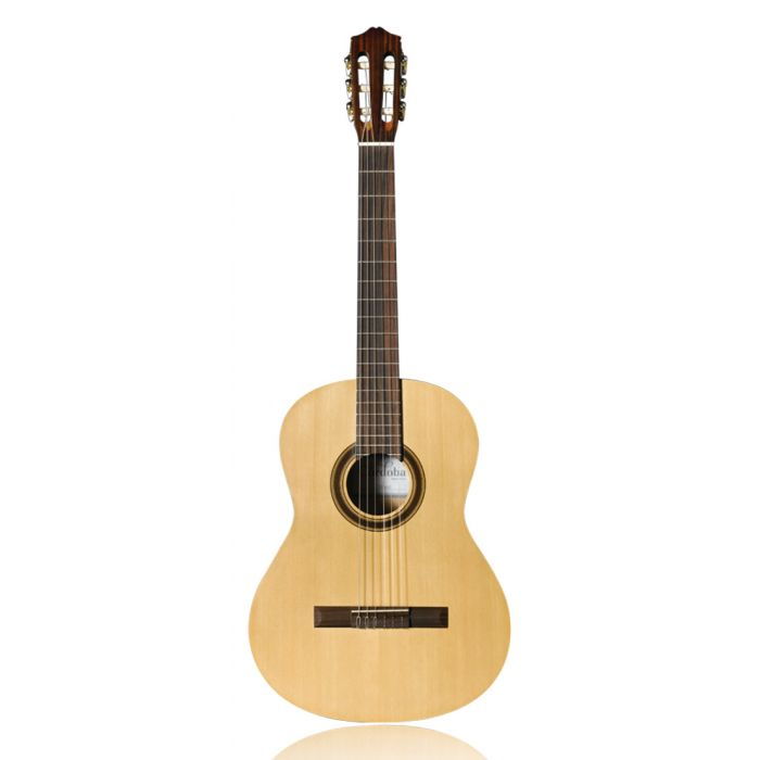 Cordoba CP100 Nylon String Acoustic Guitar Starter Pack