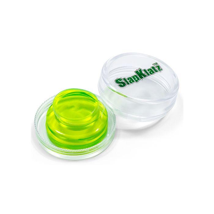 Slapklatz Alien Green Drum Damper Gels with Container