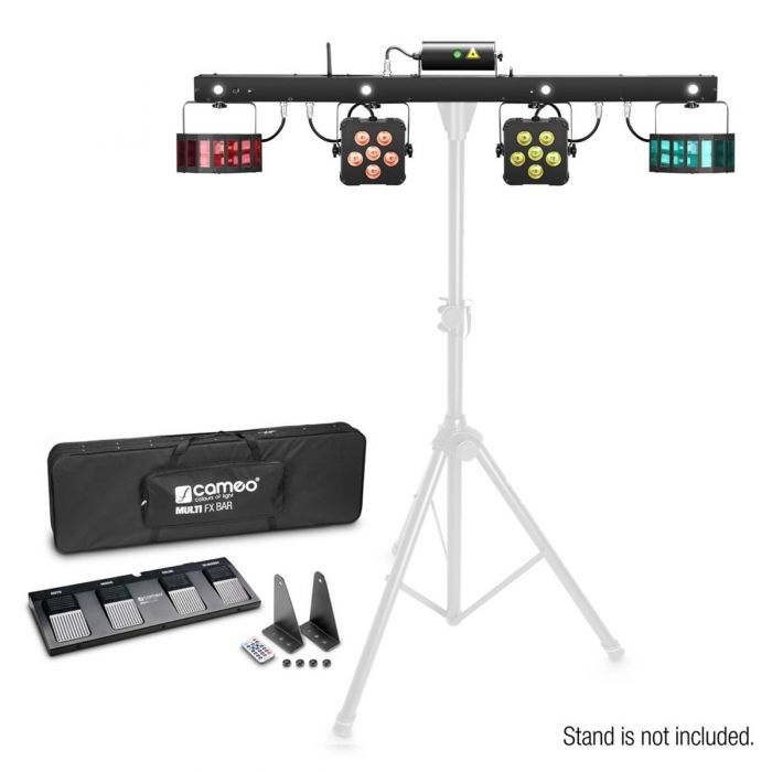 Cameo MULTI FX BAR LED Lighting System