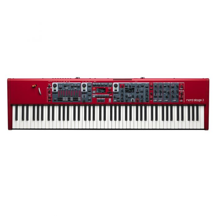 Nord Stage 3 88 Digital Piano