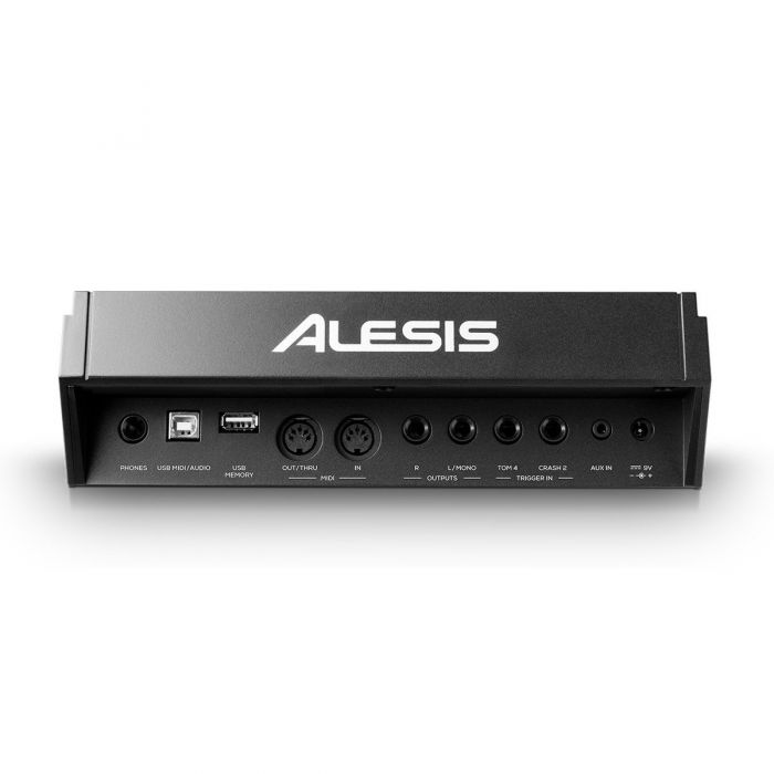 Alesis DM10 MKII Pro Module Connections