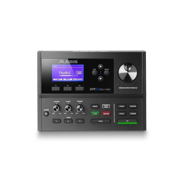 Alesis DM10 MKII Pro Electronic Drum Kit Module