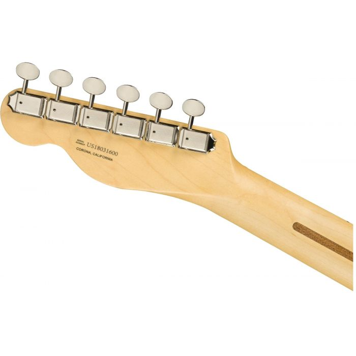 Fender American Performer Telecaster MN Vintage White ClassicGear Tuning Machines