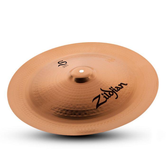 """Zildjian 18"""" S Family China Cymbal"""