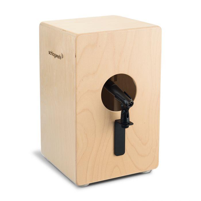 Schlagwerk CMH10 Microphone Holder